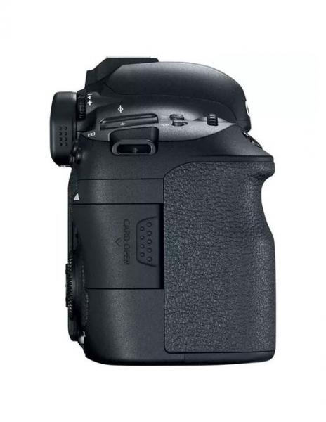 Canon EOS 6D Mark II Aparat Foto DSLR 26.2MP CMOS Body