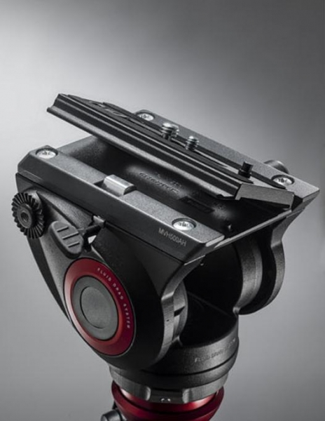 Kit MVK500AM trepied video