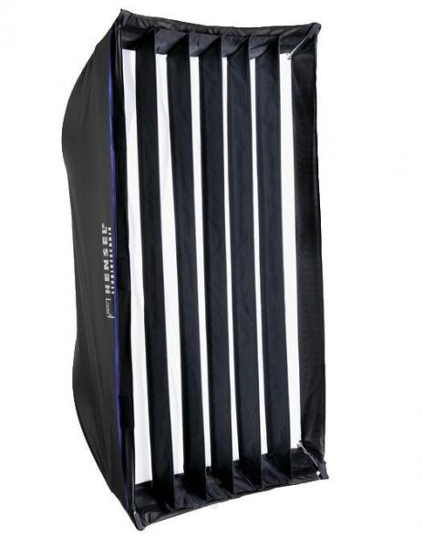 Hensel 9701672 Louvers Softbox 60 x 120 cm