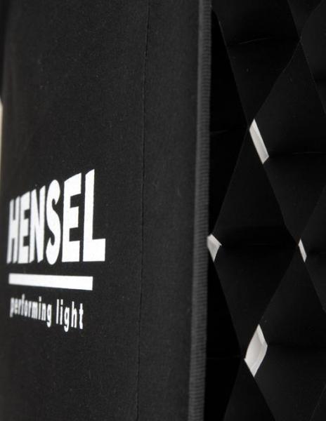 Hensel 4LUV060 fagure Octaform 60 cm