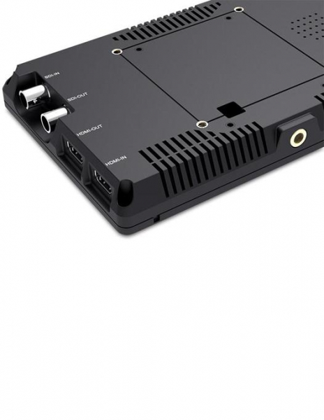 FeelWorld Monitor 7 Inch Ultra Bright 1920x1200 4K SDI/HDMI Input Output