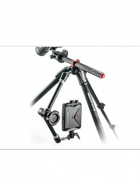 Manfrotto 055CXPRO3 trepied foto carbon, Open Box