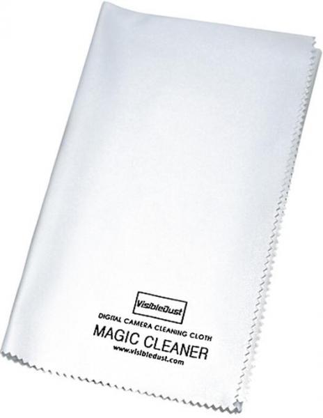 Visible Dust Magic Cleaner laveta microfibra 32x38cm