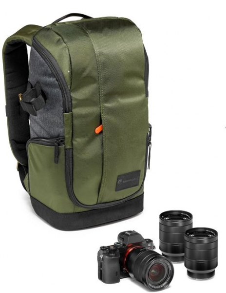 Manfrotto Street rucsac foto