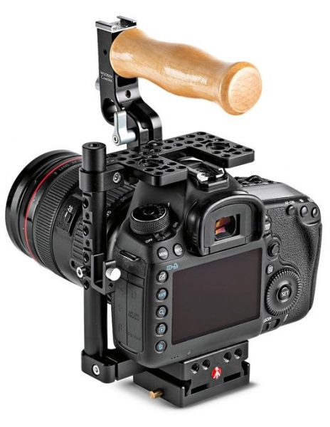 Manfrotto Camera Cage Mediu