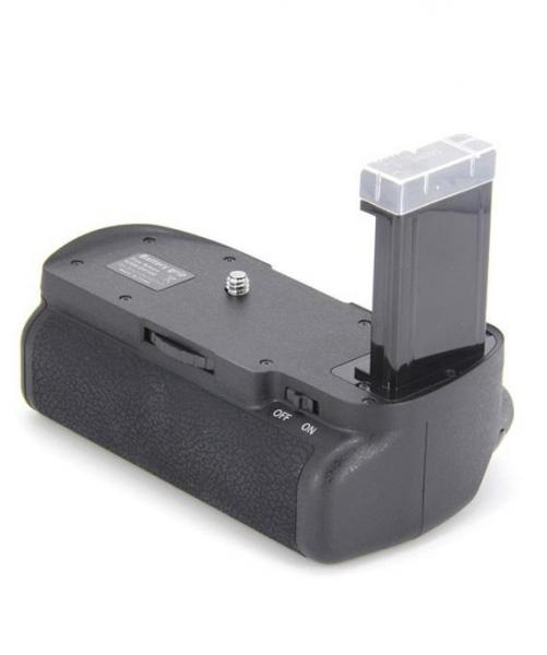 Digital Power grip pentru Nikon D3100/D3200/D3300/D5500