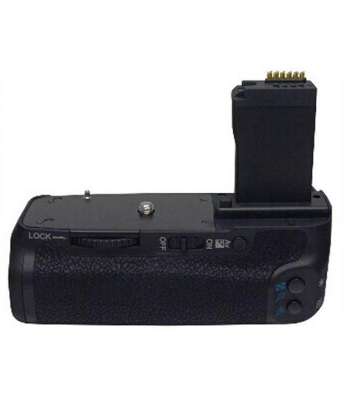 Digital Power grip cu telecomanda pentru Canon 750D/760D