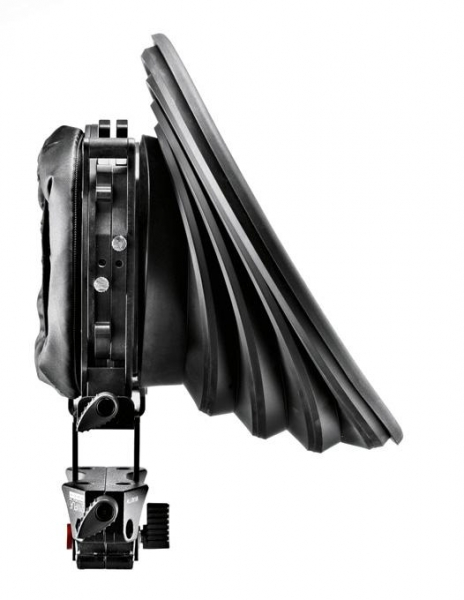 Manfrotto mattebox flexibil MVA512W