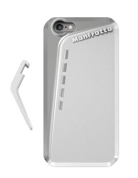 Manfrotto Carcasa iPhone 6 Plus Alba