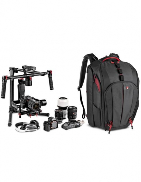 Manfrotto Rucsac Video Cinematic Gimbal
