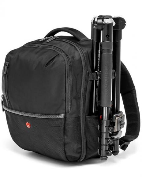 Manfrotto Gear Backpack Medium Rucsac foto open box