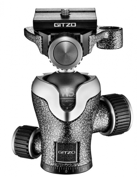 Gitzo GH1382TQD cap center ball serie 1