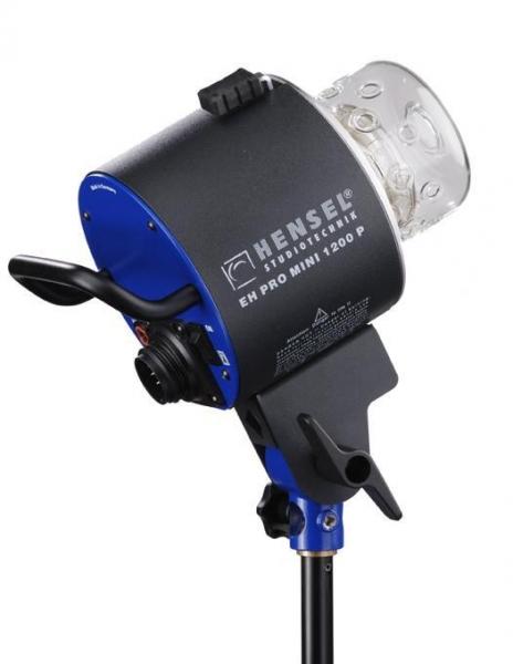 Hensel EH Pro Mini Porty 1200W blitz