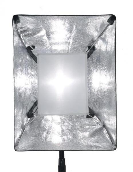 Hensel 4601 Softbox Ultra III (45 x 65 cm)