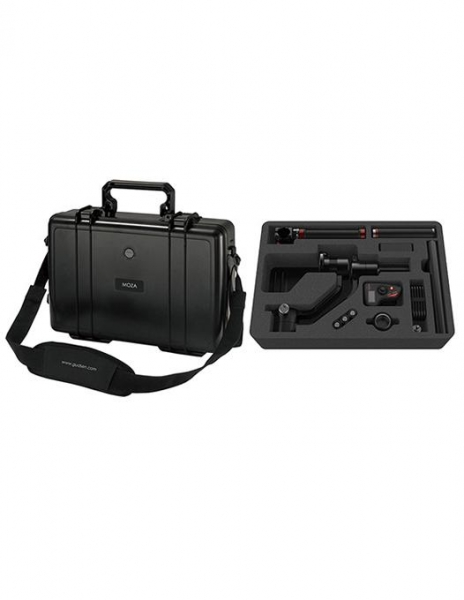 Gudsen Moza Air Gimbal Dual Handle cu Quick Release inclus (max 3.2kg) OPEN BOX