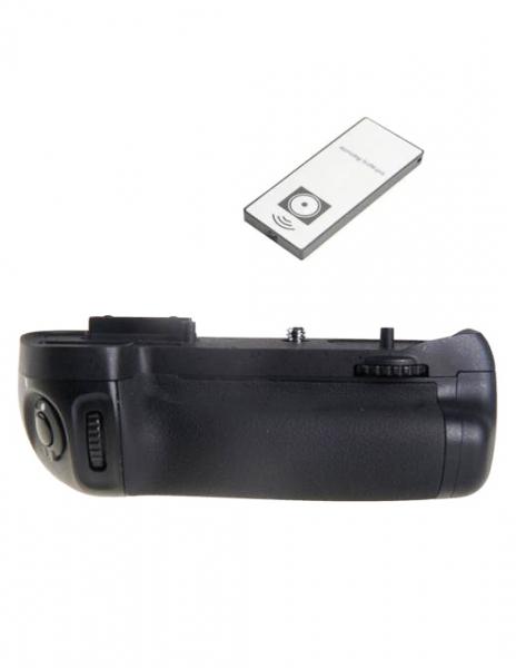 Digital Power grip cu telecomanda pentru Nikon/D7100/D7200