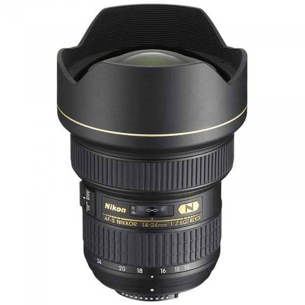 Nikon AF-S NIKKOR 14-24mm f/2.8G E