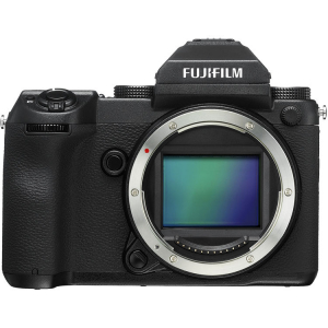 Fujifilm GFX 50S Body Aparat Foto Mirrorless 51MP FULL HD