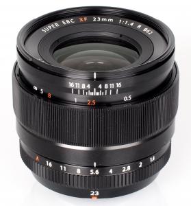 Fujifilm 23mm F1.4 R XF Obiectiv Foto Fujinon X