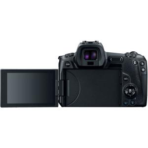 Canon EOS R Aparat Foto Mirrorless Kit cu Obiectiv RF24-105mm f4 L IS USM