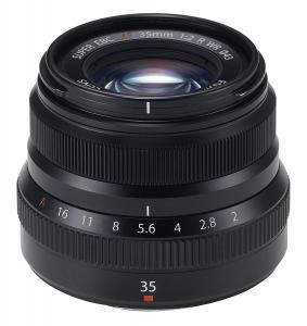 Fujifilm 35mm F2 R WR XF Obiectiv Foto Fujinon X