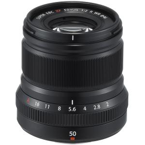 Fujifilm 50mm F2 R WR XF Obiectiv foto Fujinon X