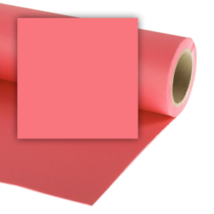 Colorama fundal foto Coral Pink