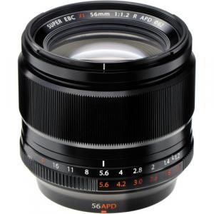 Fujifilm 56mm F1.2 R APD XF Obiectiv Foto Fujinon X