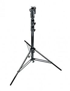 Manfrotto Steel Heavy Duty Stand 126BSU