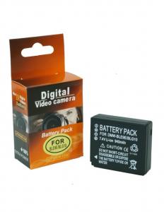 Digital Power BLE9E/BLG10 acumulator pentru camere Panasonic
