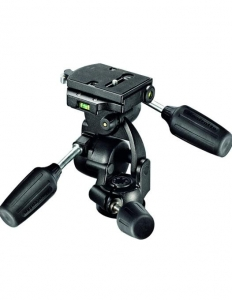 Manfrotto 808RC4 cap trepied foto  profesional