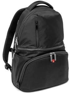 Manfrotto Active I rucsac foto, open box