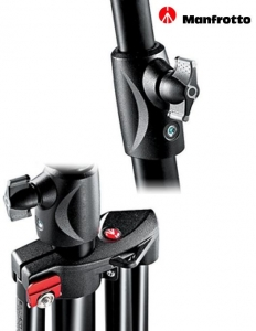Manfrotto Mini Compact Stand 1051BAC