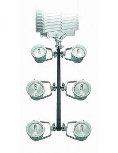 Manfrotto dispozitiv prindere lumini FF3262