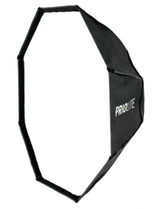 Priolite Softbox Octaform Premium 120