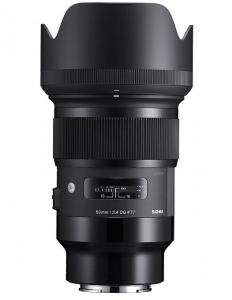 Sigma 50mm f/1.4 DG HSM ART Sony E (FE)