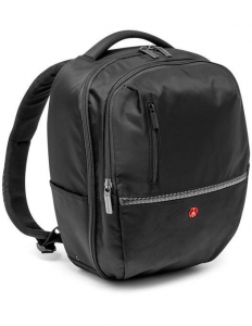 Manfrotto Gear Backpack Medium Rucsac foto open box