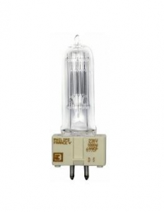 Philips 6995P Bec Halogen 1000w