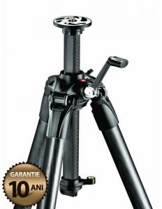 Manfrotto 057C3-G trepied foto carbon