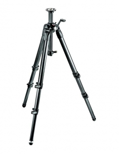Manfrotto 057C3-G trepied foto carbon