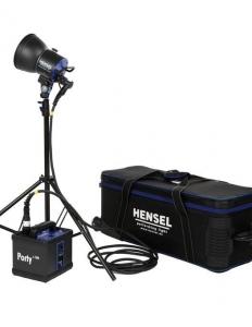 Hensel Porty Lithium 1200 kit generator