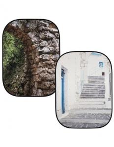 Lastolite fundal pliabil Perspective Arch/Grecian1.5 x 2.1m