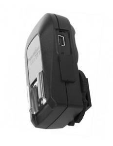 Pocket Wizard MiniTT1 - Transmitator radio - Canon E-TTLII