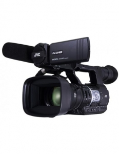 GY-HM620E Camera Video HD ENG