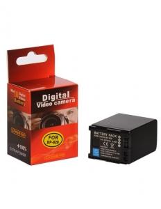 Digital Power BP-828 acumulator pentru Canon