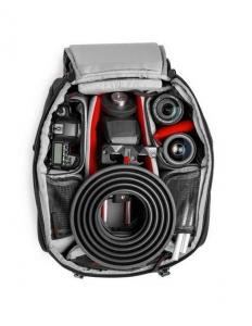Manfrotto Pro V-410 PL rucsac foto video