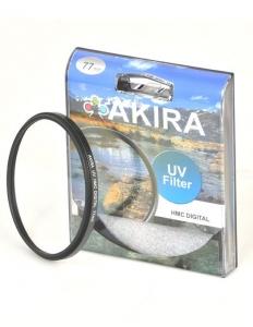Akira filtru UV 77mm