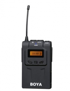 Boya BY-WM6R Receiver Wireless