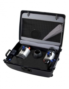 Hensel Integra Plus 2x500Ws FM8 kit blitz-uri