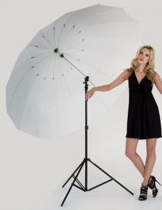 Lastolite Mega Umbrela Translucenta 181cm